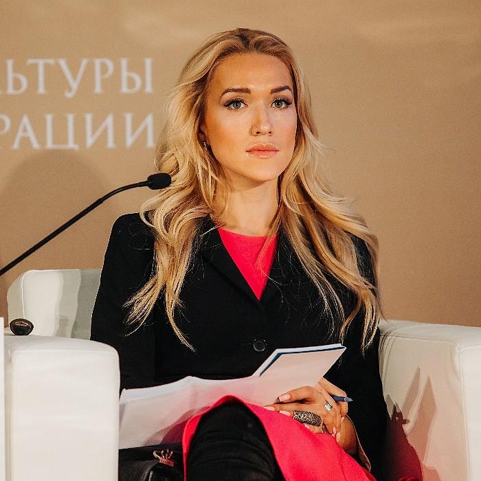 Валерия Брусникина